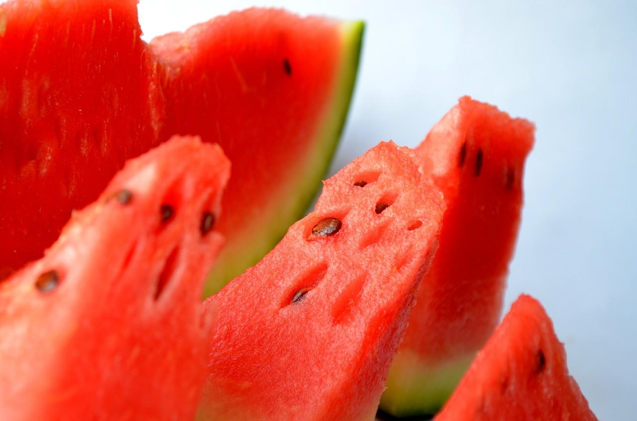 Arbuz – ciekawe warzywo