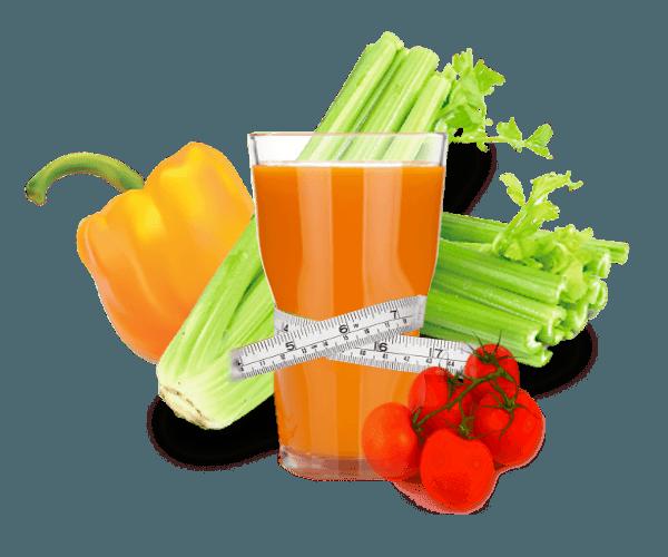 Redukcja masy ciała – Indywidualny plan