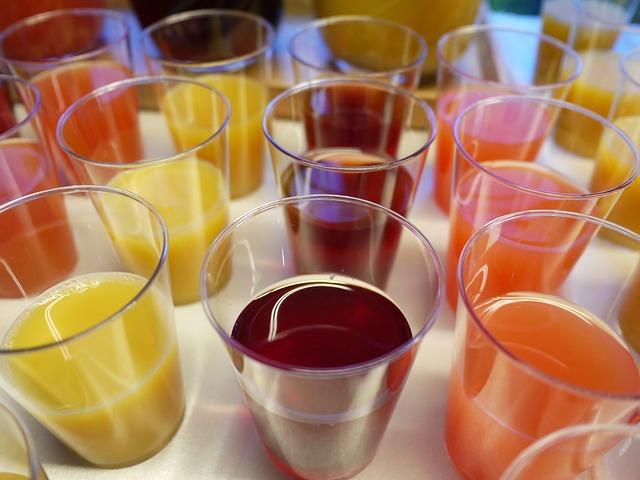 Epidemia otyłości w Polsce a napoje słodzone!