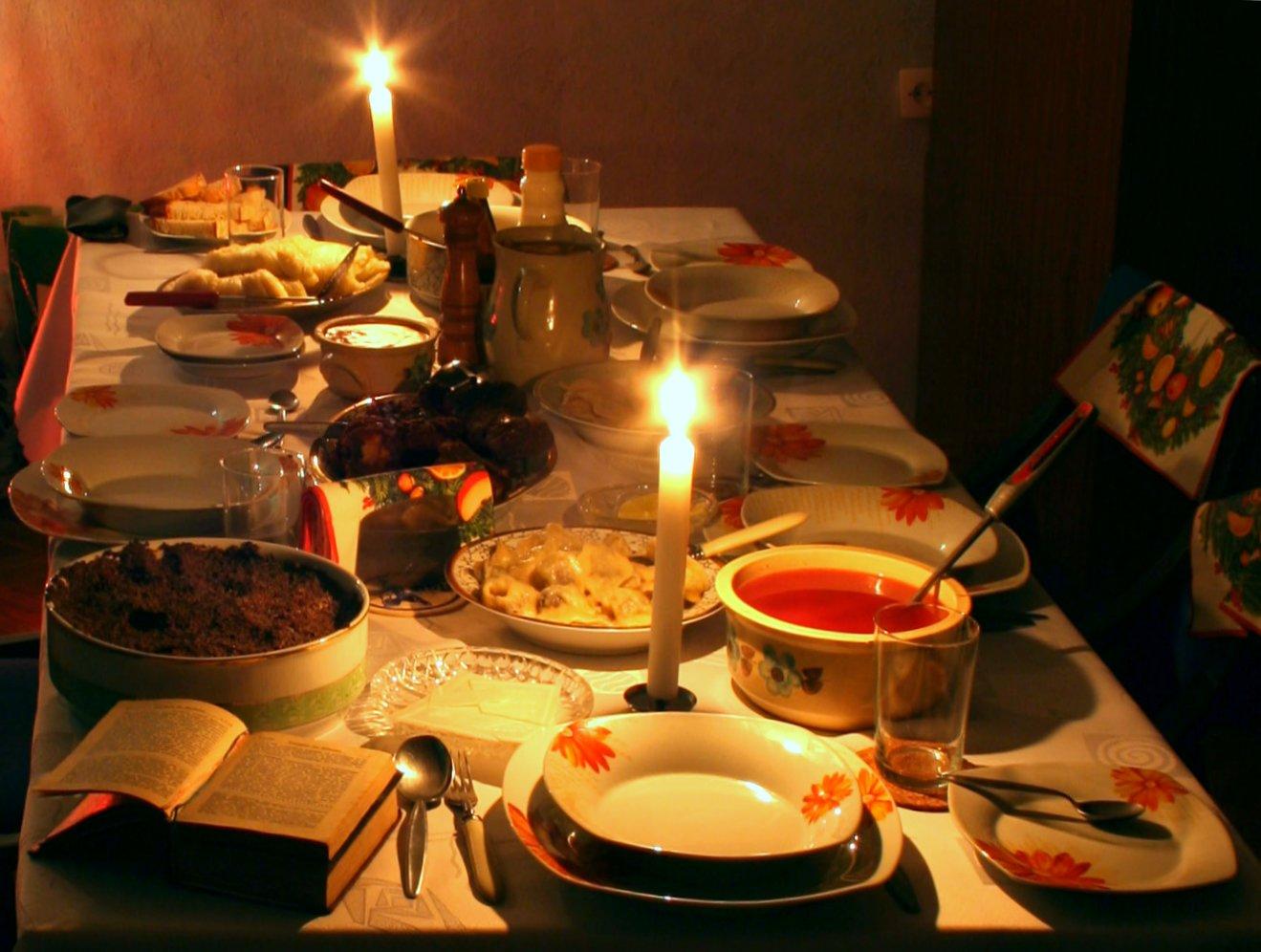 Dietetyczne święta Bożego Narodzenia, możliwe?
