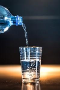 woda wdiecie