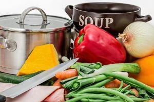warzywa wkuchni