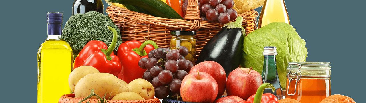 Odporność organizmu zależy od tego co jesz!